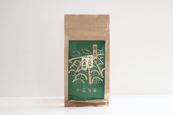 煎茶 やぶきた茶 正喜撰 静岡二番茶葉使用 500g