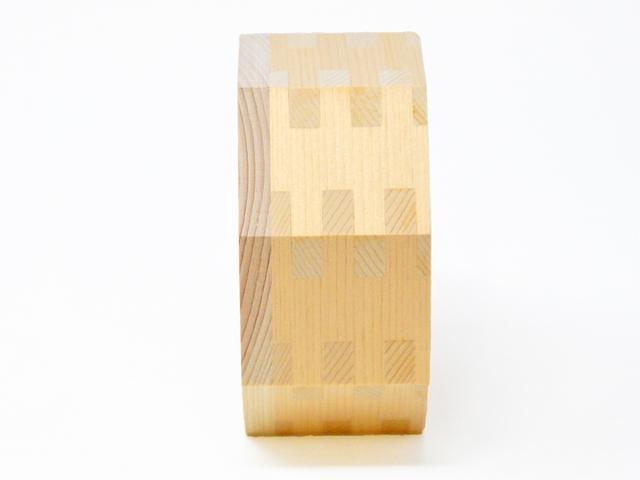 八角形の枡7