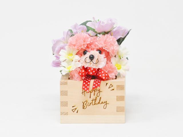 メッセージアニマル_happy birthday