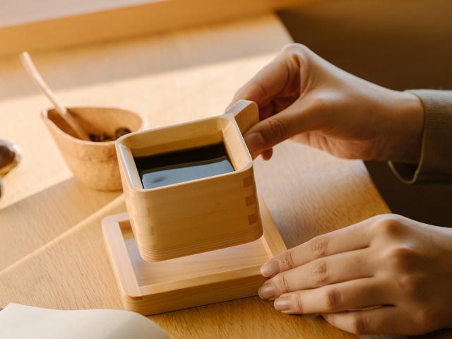 コーヒーカップ・ソーサー 商品説明文1