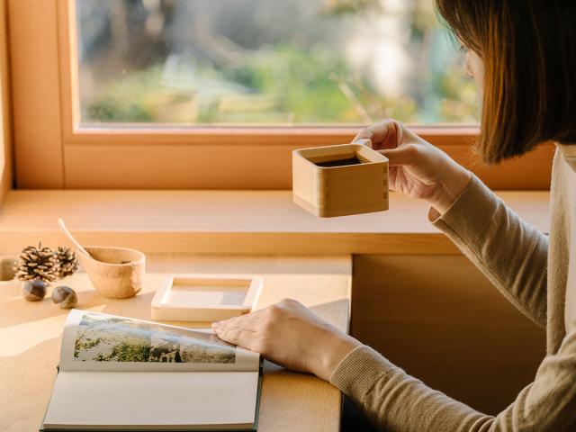 コーヒーカップ・ソーサー 商品説明文3