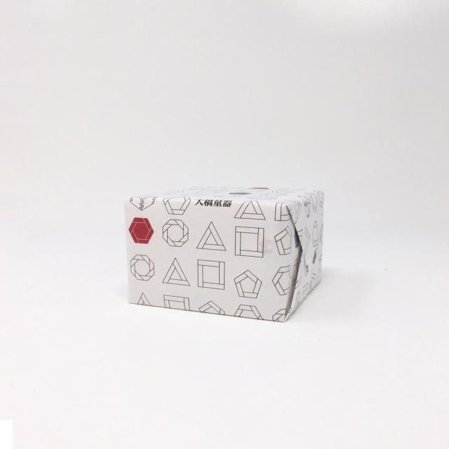 包装紙(白)