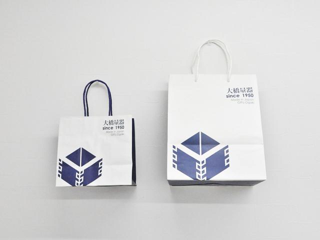 紙袋_サイズ比較