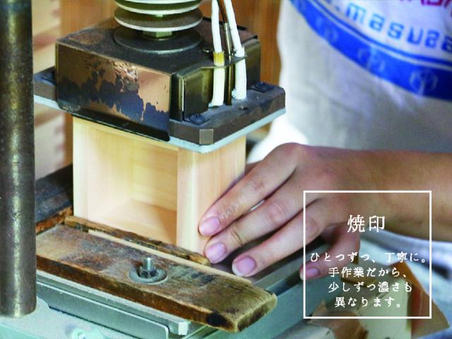 焼印製作方法2