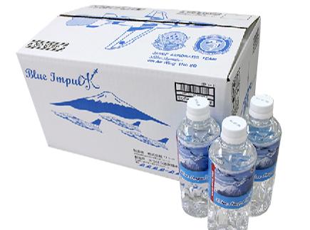 ブルーインパル水 500ml