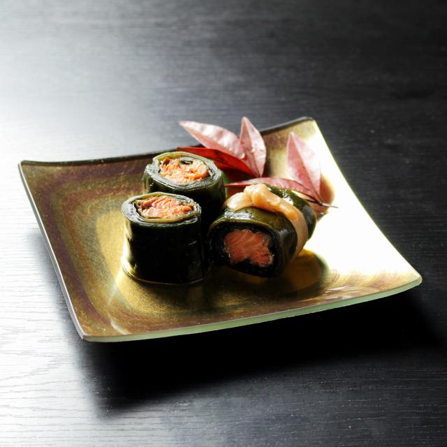 紅鮭昆布巻イメージ