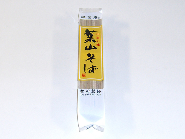 葉山そば(180g)