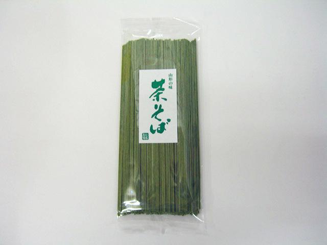 茶そば(150g)