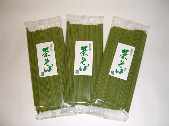 茶そば(10入)
