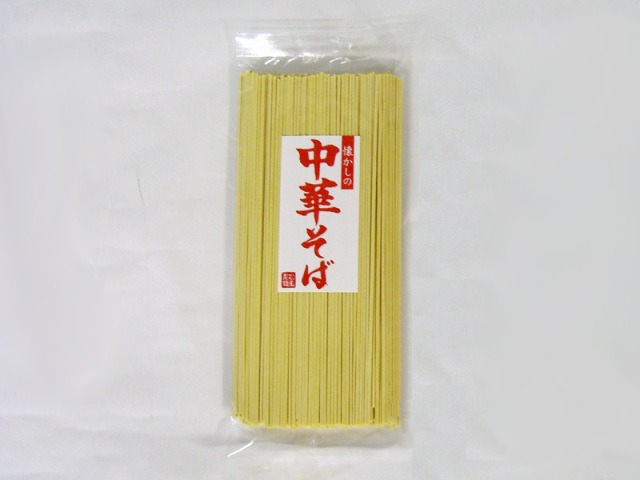 干し中華そば(180g)