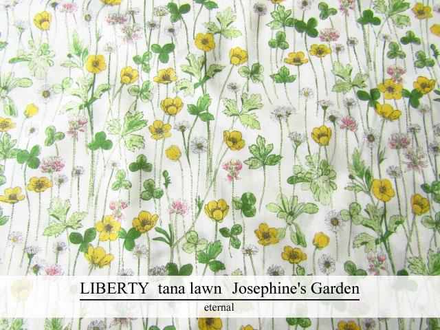 LIBERTY  タナローン *エターナル* ≪Josephine's Garden≫(ジョセフィンズガーデン)3633181AE