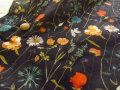 LIBERTY リヨセルローン *エターナル* ≪Spring Garden≫(スプリングガーデン) DC-28541-XS