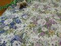 お買い得!【コットンリネンキャンバス】 ≪YUWA≫ LIVE LIFE COLLECTION PREMIUM ◆ OLD ROSE (オールドローズ) ◆