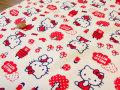 【コットンオックス】 サンリオ ◆ ハローキティ*ピクニック ◆