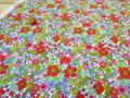 LIBERTY オーガビッツ11号ハンプ 2017*春夏 ◇ Flower Tops ◇ (フラワー・トップス)3637188-17A