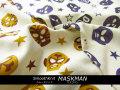 スムースニット 『 MASK MAN (マスクマン) 』