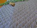 【キルティング】 ◆ Hickory Stripe Denim (ヒッコリーストライプデニム) ◆