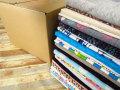 箱いっぱい!あらゆる生地のハギレアソートセット
