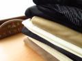 【箱サイズ中】サンキュウパック! 箱いっぱい 冬物生地セット 1セット限定(ウール・合繊・ツーウエイベルべットなど)+おまけ付き