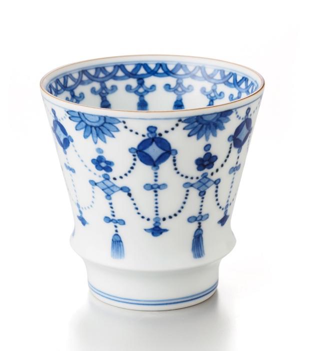 匠の蔵 焼酎グラス 瓔珞 ギフト