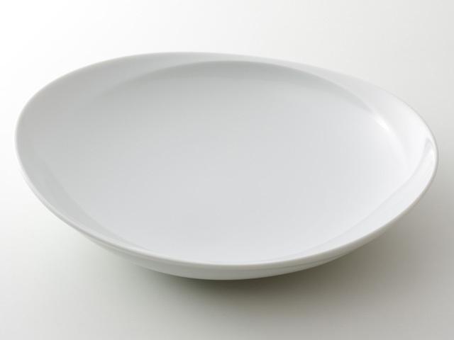 有田のパスタ皿チェルキオ フィーノ