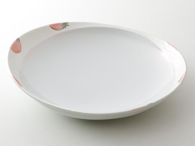 有田のパスタ皿チェルキオ プチトマト