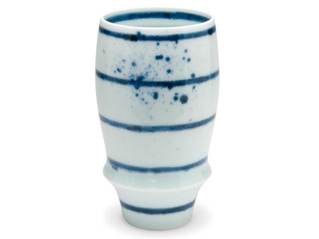 有田焼「匠の蔵」 プレミアムビアグラス 響
