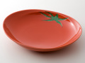 有田のパスタ皿チェルキオ トマト