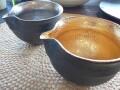 8勺片口鉢