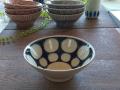 有田焼 丸紋 平小鉢