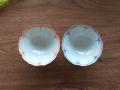 渕瓔珞 桔梗渕高台小鉢