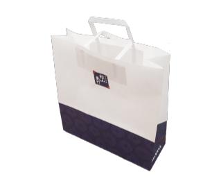 紙袋(中)