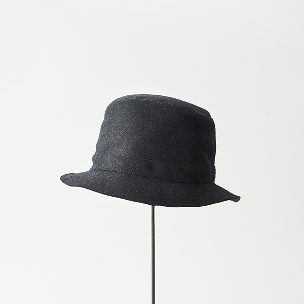 melton hat