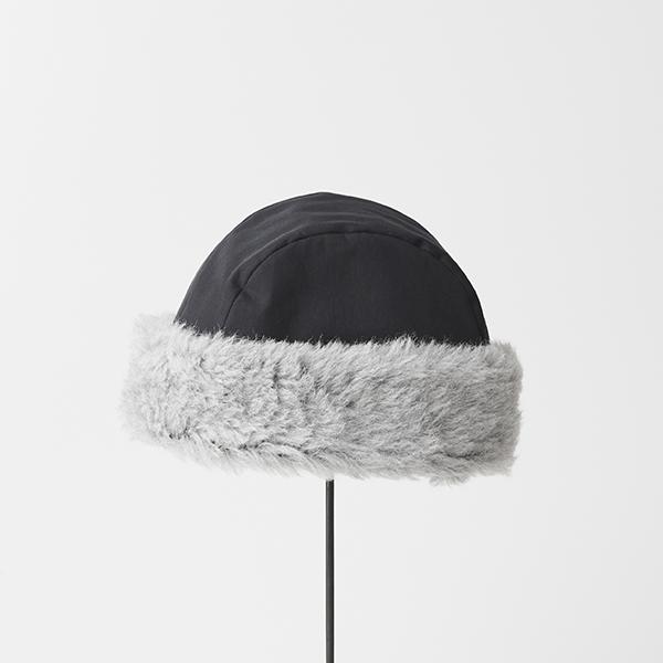 garden hood cap