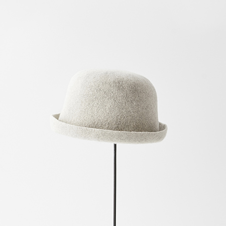 bell hat cashmere & lamb