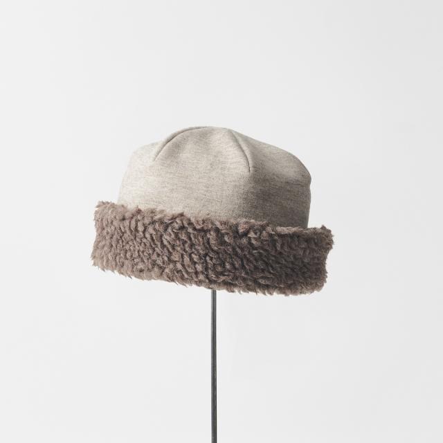 hood cap organic cotton