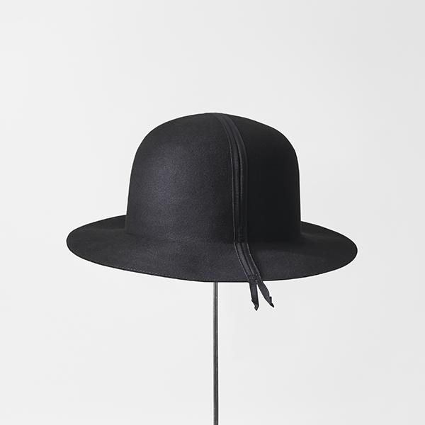 folding hat beaver