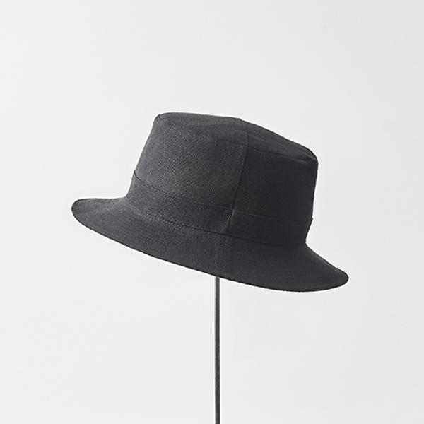 linen canvas hat