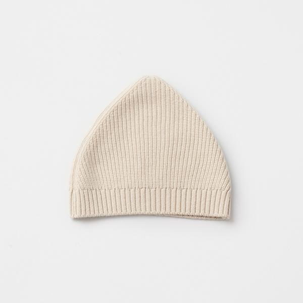 knit cap cashmere100