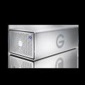 G-RAID Removable Thunderbolt2 USB3.0  20TB Silver  JP (G-Technology)