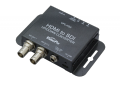 VPC-HS3 HDMI to SDIコンバータ アップ・ダウンコンバート/フレームレート変換対応モデル (VideoPro)