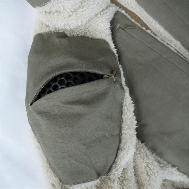 MFB-2303プロテクトフリースジャケット
