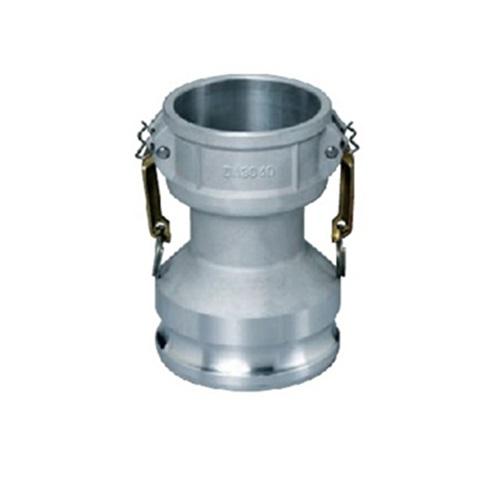 異径カプラーxアダプター アルミ MAX-DA AL