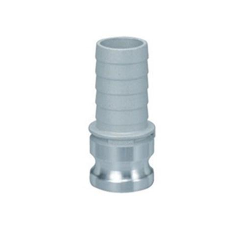 アダプター(ホースシャンク ニップル細径タイプ) アルミ EH-AL