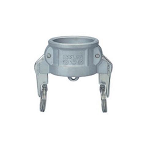 自動ロック カプラー(ダストキャップ) ステンレス SAF-DC-SUS