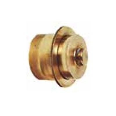 マチノシキ オス(キャップ鎖付) H108 真鍮(BC ・ YBSC相当)製