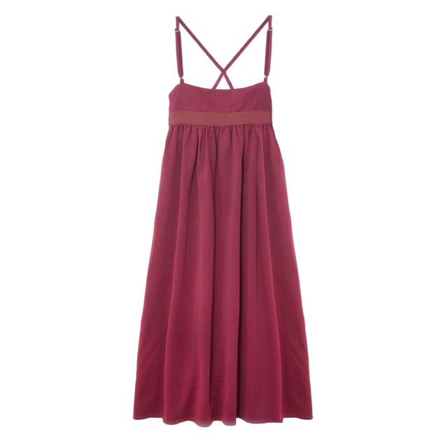 シャンファーニ・ドレス