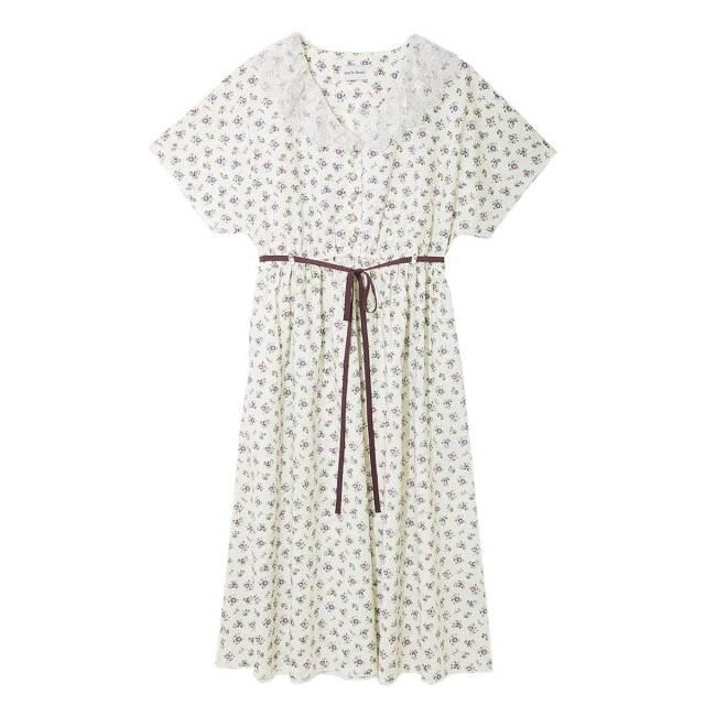 アンウィートゥ・ドレス
