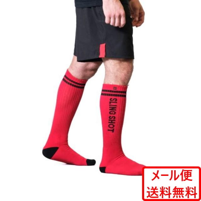 Red_Deadlift_Sock_Side
