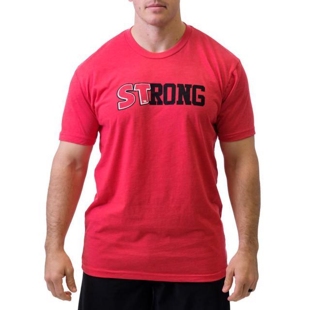 STrongShirtRedFrontMale1024x